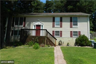 11709 Big Sandy Run Road, Lusby, MD 20657 (#CA10268268) :: SURE Sales Group