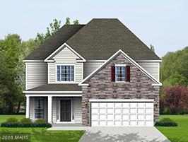 647 Yearling Drive, Prince Frederick, MD 20678 (#CA10320089) :: Gail Nyman Group
