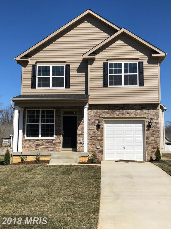 641 Yearling Drive, Prince Frederick, MD 20678 (#CA10320098) :: Gail Nyman Group