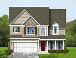 1316 Sentry Way, Prince Frederick, MD 20678 (#CA9803670) :: Pearson Smith Realty