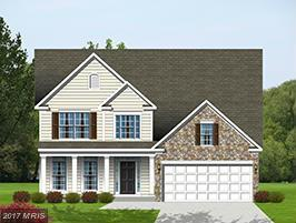 613 Yearling Drive, Prince Frederick, MD 20678 (#CA9878849) :: Pearson Smith Realty