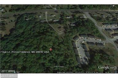 80 Toye Lane, Prince Frederick, MD 20678 (#CA9905424) :: LoCoMusings