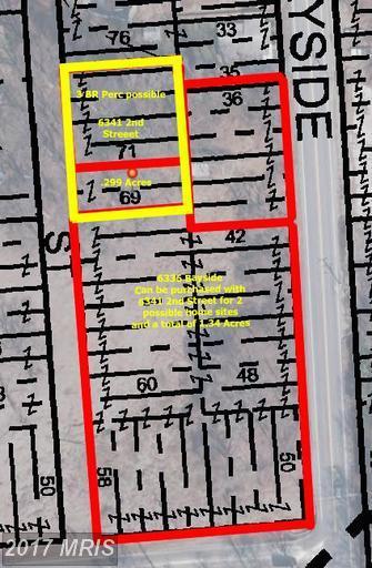 6341 2ND Street, Chesapeake Beach, MD 20732 (#CA9945733) :: LoCoMusings