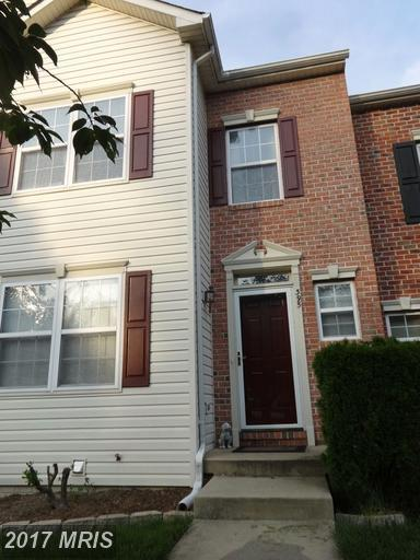 395 Cambridge Place, Prince Frederick, MD 20678 (#CA9975236) :: RE/MAX One