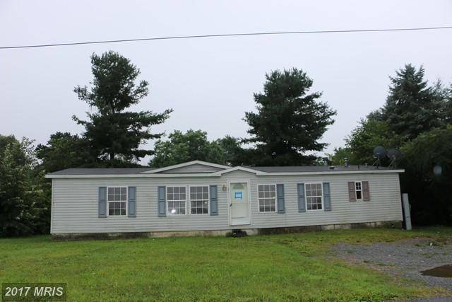 25 Gutshall Road, Shippensburg, PA 17257 (#CB10026486) :: Pearson Smith Realty