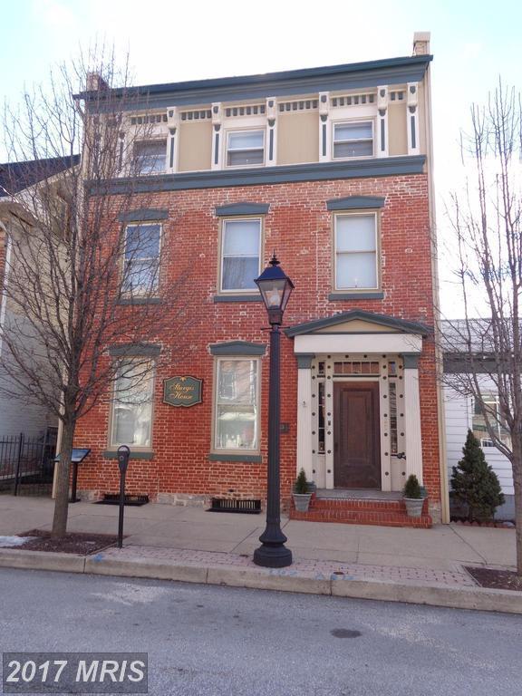 20 King Street, Shippensburg, PA 17257 (#CB10062008) :: Pearson Smith Realty