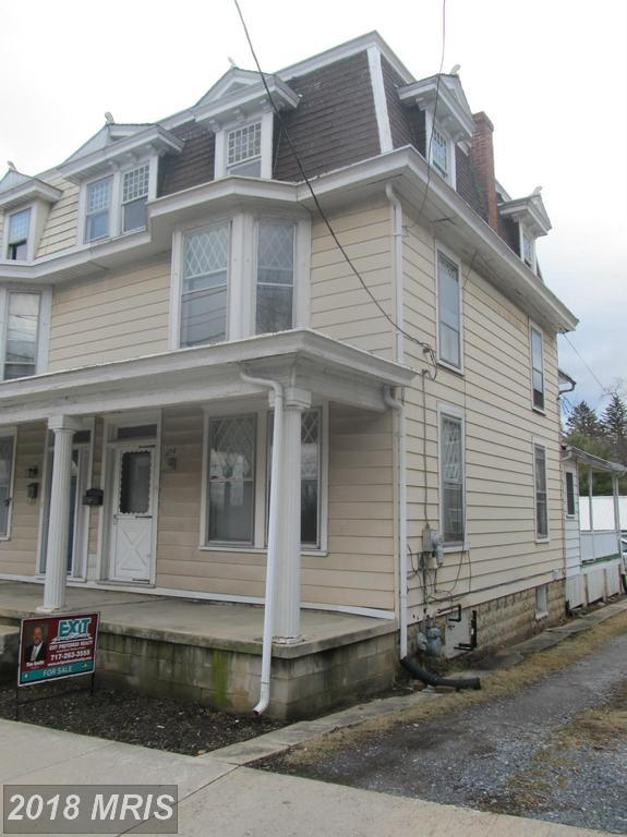 474 King Street E, Shippensburg, PA 17257 (#CB10224768) :: The Gus Anthony Team