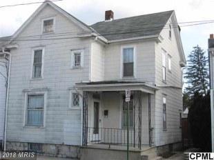 106 Burd Street E, Shippensburg, PA 17257 (#CB10259864) :: The Gus Anthony Team