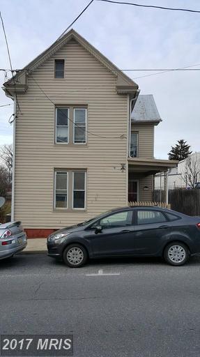 107 Garfield Street E, Shippensburg, PA 17257 (#CB9836413) :: Pearson Smith Realty