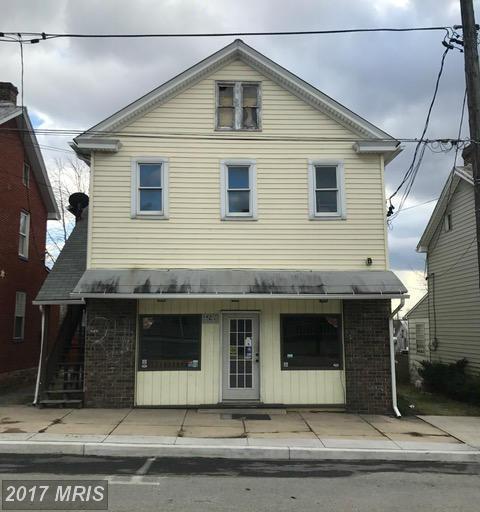 14 Main Street, Newburg, PA 17240 (#CB9838353) :: LoCoMusings