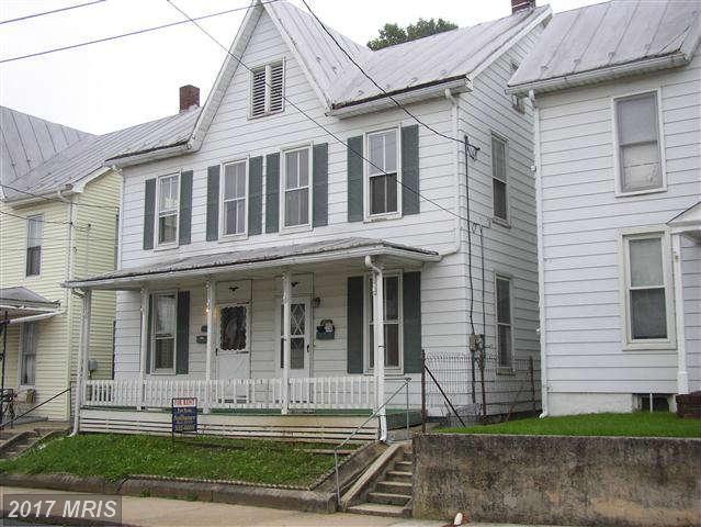 254 Garfield Street, Shippensburg, PA 17257 (#CB9967650) :: LoCoMusings