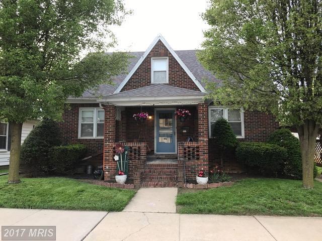 335 Garfield Street E, Shippensburg, PA 17257 (#CB9981361) :: LoCoMusings