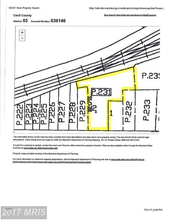 Main Street W, Elkton, MD 21921 (#CC10040953) :: LoCoMusings
