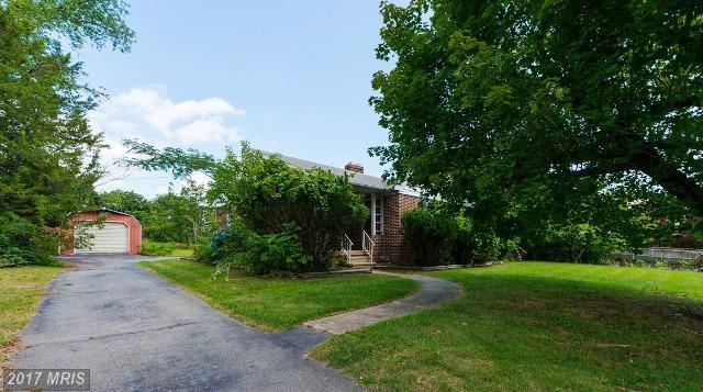 1636 Greenspring Avenue, Perryville, MD 21903 (#CC10065382) :: ExecuHome Realty