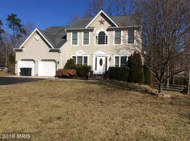 16 Theresa Lane, Charlestown, MD 21914 (#CC10142815) :: CORE Maryland LLC