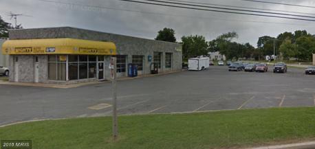 200-E Pulaski Highway, Elkton, MD 21921 (#CC10147763) :: The Gus Anthony Team