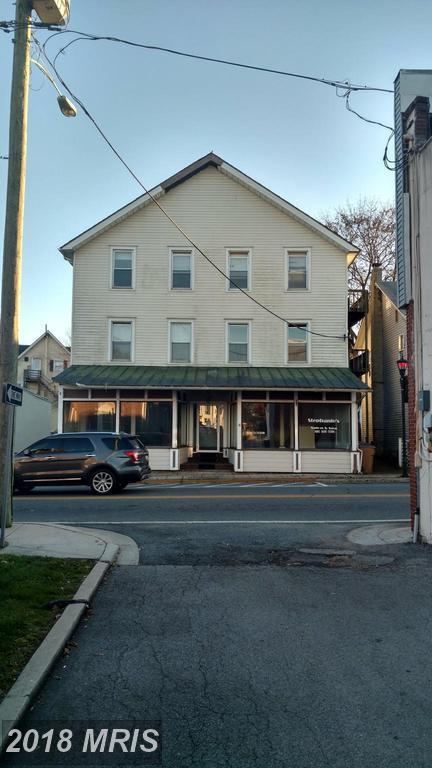 16 Main Street, Rising Sun, MD 21911 (#CC10174601) :: The Gus Anthony Team