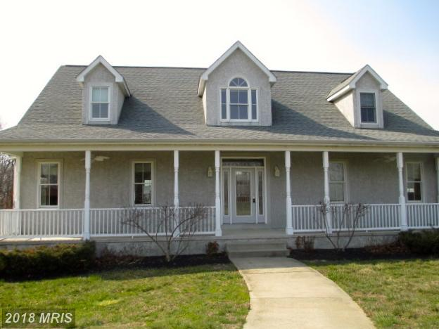 335 Stoney Battery Road, Earleville, MD 21919 (#CC10193637) :: Advance Realty Bel Air, Inc