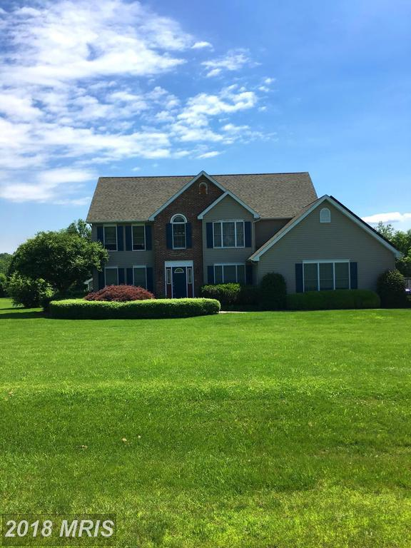 119 Branch Circle, North East, MD 21901 (#CC10279881) :: ReMax Plus