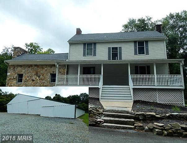 180 Hostettor Lane, Conowingo, MD 21918 (#CC10323931) :: ExecuHome Realty