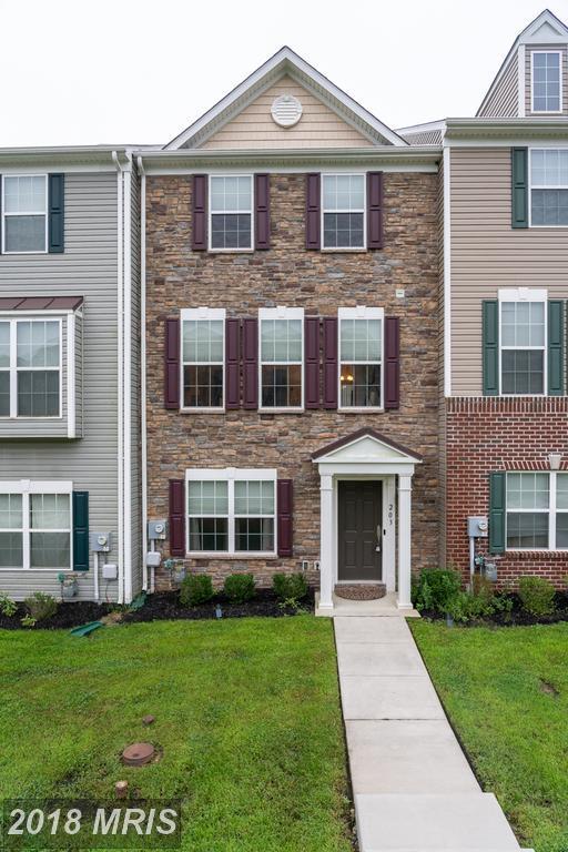 203 Grist Mill Lane, North East, MD 21901 (#CC10346901) :: Keller Williams Pat Hiban Real Estate Group