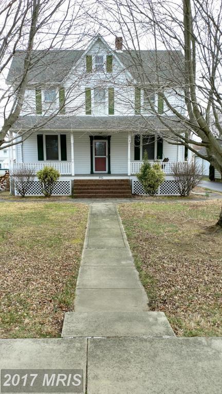 560 Aiken Avenue, Perryville, MD 21903 (#CC9874308) :: LoCoMusings
