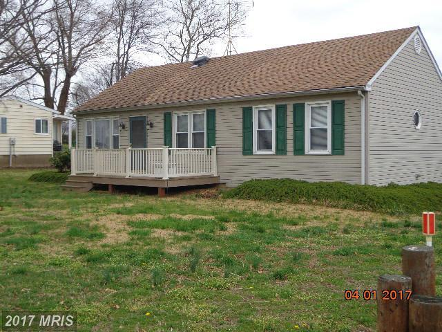 21 Midway Drive, Earleville, MD 21919 (#CC9903913) :: LoCoMusings