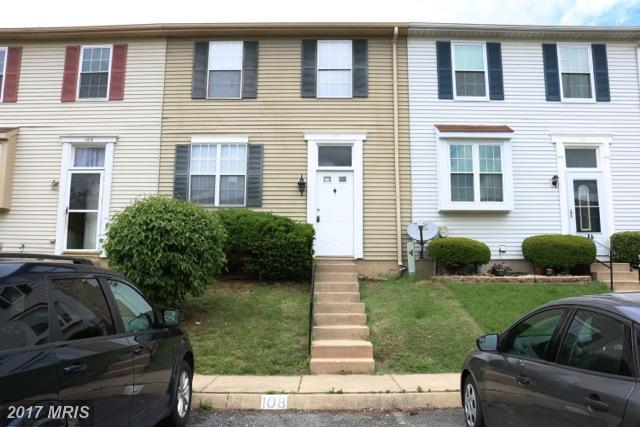 110 Starboard Court, Perryville, MD 21903 (#CC9969759) :: LoCoMusings