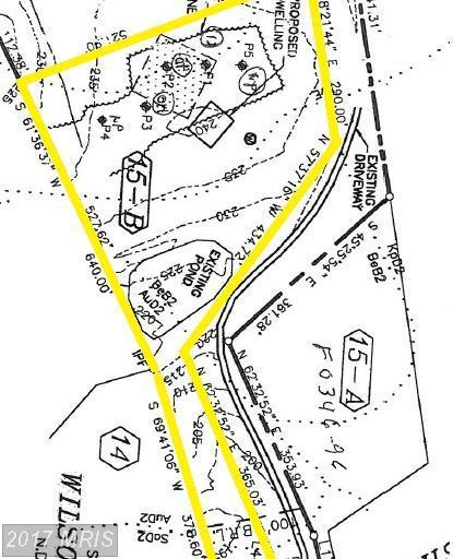 LOT 15B Shady Beach Road, North East, MD 21901 (#CC9976151) :: LoCoMusings