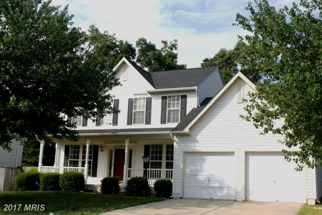 11744 Torcello Court, Waldorf, MD 20601 (#CH10005954) :: LoCoMusings