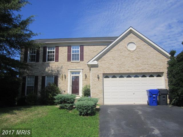 6851 Heathway Court, Bryans Road, MD 20616 (#CH10023293) :: Pearson Smith Realty