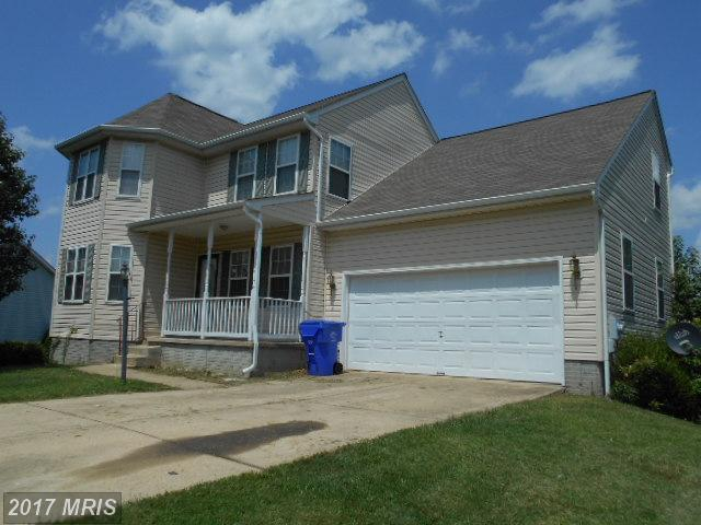 10886 Moore Street, Waldorf, MD 20603 (#CH10029240) :: Pearson Smith Realty