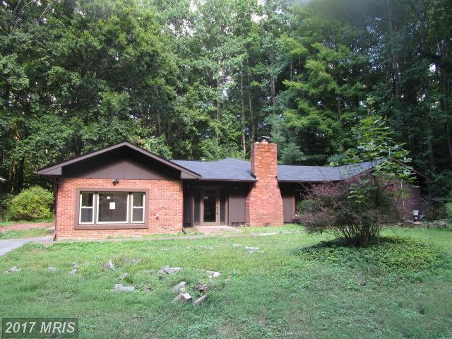 7350 Simms Landing Road, Port Tobacco, MD 20677 (#CH10035635) :: Pearson Smith Realty