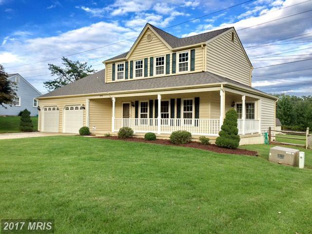 3775 Primrose Court, Waldorf, MD 20602 (#CH10035726) :: Pearson Smith Realty