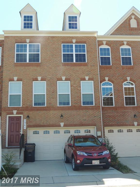 2941 Sedgemore Place, Bryans Road, MD 20616 (#CH10046786) :: LoCoMusings