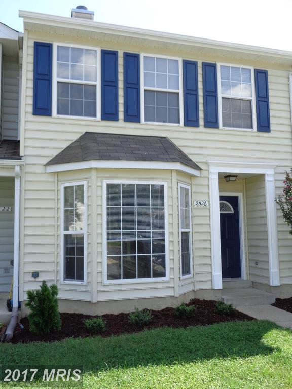 2526 Fernwood Court, Waldorf, MD 20601 (#CH10051303) :: Pearson Smith Realty