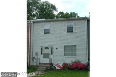 3407 Ryon Court, Waldorf, MD 20601 (#CH10055000) :: Pearson Smith Realty