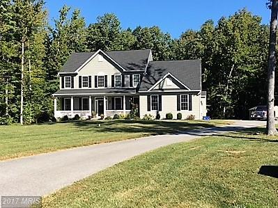 12371 Belle Place, Hughesville, MD 20637 (#CH10070181) :: Pearson Smith Realty