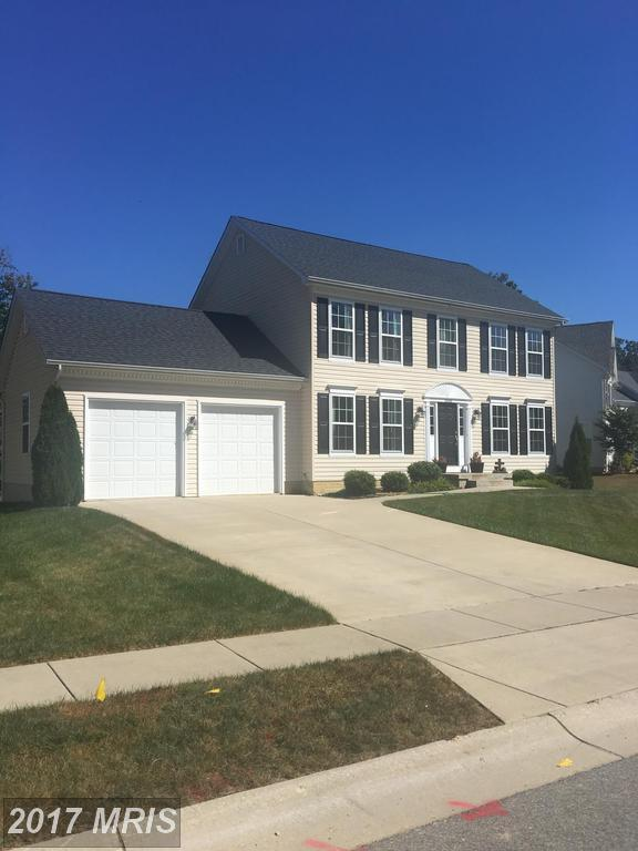 11112 Filberts Court, Waldorf, MD 20603 (#CH10071848) :: LoCoMusings