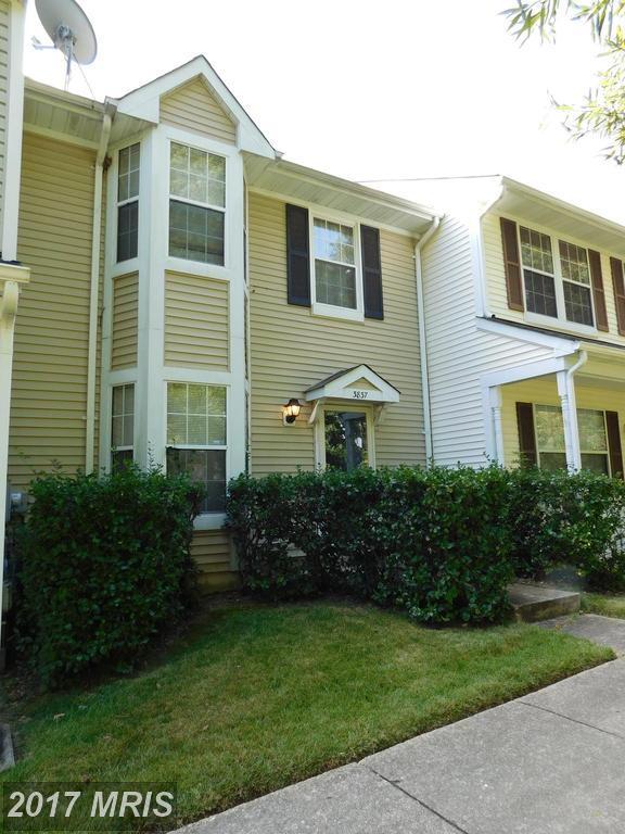 3837 Gateview Place, Waldorf, MD 20602 (#CH10078836) :: LoCoMusings