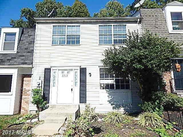 3313 Ryon Court, Waldorf, MD 20601 (#CH10087164) :: The Bob Lucido Team of Keller Williams Integrity