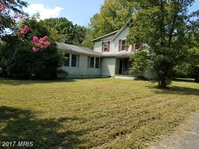 4810 Strauss Avenue, Indian Head, MD 20640 (#CH10108393) :: Wilson Realty Group