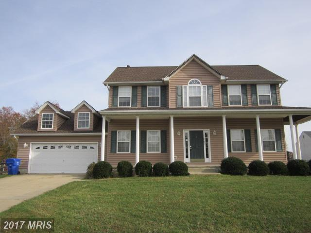 2824 Cornflower Lane, Waldorf, MD 20603 (#CH10109082) :: Keller Williams Preferred Properties