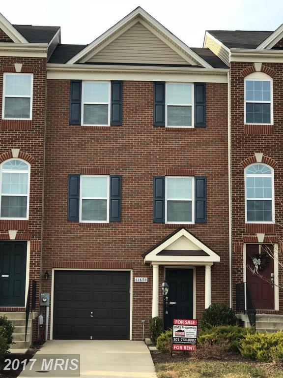 11670 Palm Desert Place, Waldorf, MD 20602 (#CH10115417) :: Pearson Smith Realty