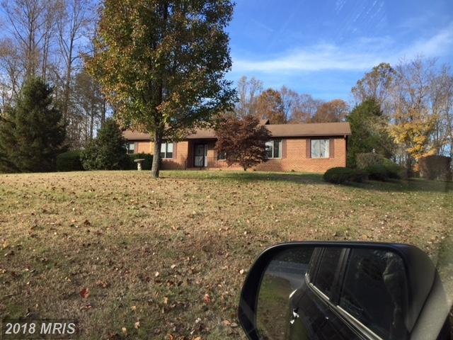 17082 Prince Frederick Road, Hughesville, MD 20637 (#CH10116133) :: Pearson Smith Realty