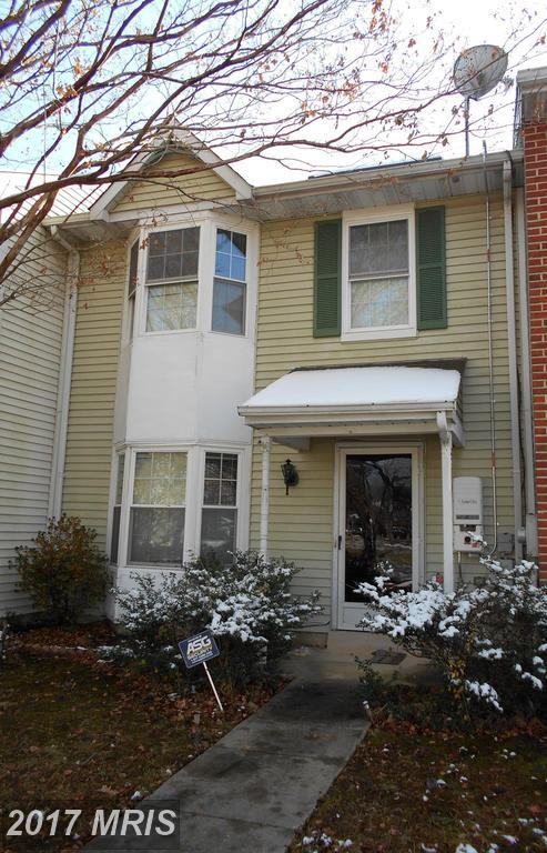 6309 Whistlers Place, Waldorf, MD 20603 (#CH10118077) :: The Bob & Ronna Group