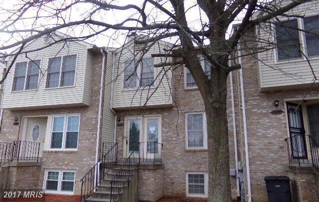 3308 Westdale Court, Waldorf, MD 20601 (#CH10118605) :: MidAtlantic Real Estate