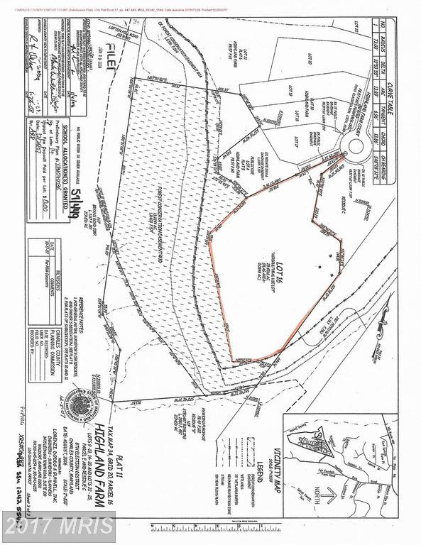 11581 Highland Farm Court, La Plata, MD 20646 (#CH10125252) :: Pearson Smith Realty