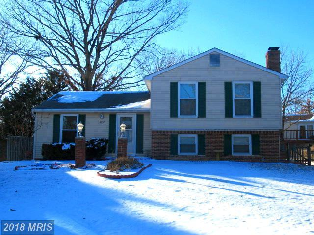4057 Parker Court, Waldorf, MD 20602 (#CH10134044) :: Pearson Smith Realty
