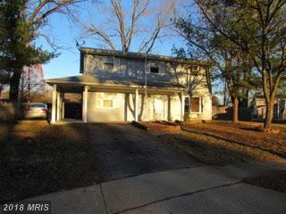 1109 Stone Court, Waldorf, MD 20602 (#CH10138303) :: Pearson Smith Realty